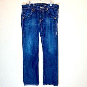 True Religion Jeans Mens